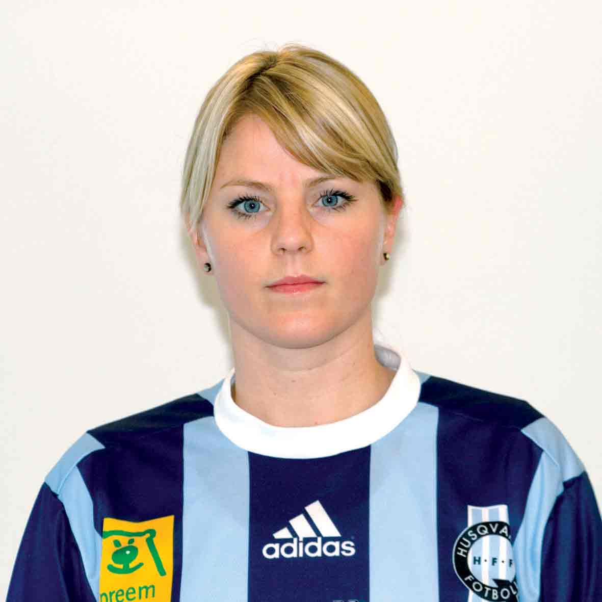 Maria Brandt